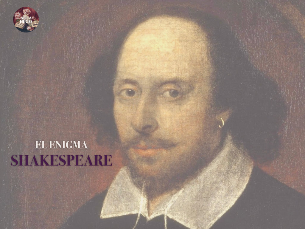 Shakespeare AULAHEGO